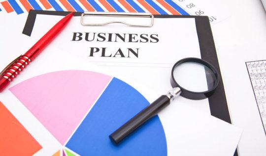 Kako izdelati poslovni načrt