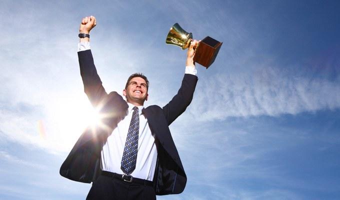 Nagrajevanje zaposlenih
