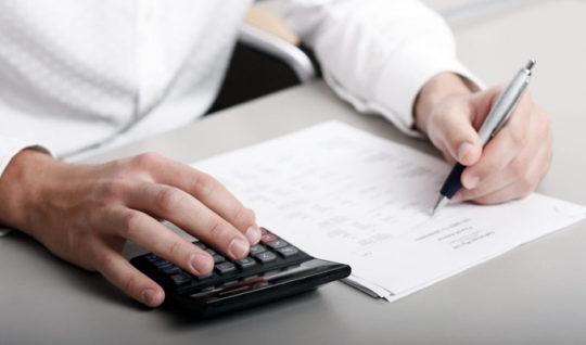 Izterjava dolgov