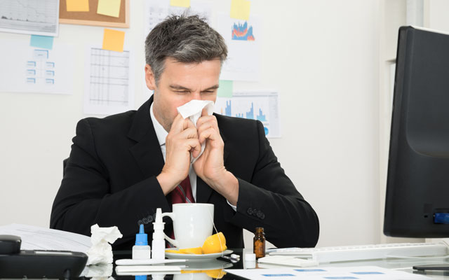 Bolan poslovnež