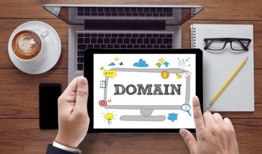 Tematske domene za podjetja